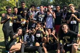 The Wisdom boys cross country team won the District 24-5A cross country championship, with Seaare Gebrekidanv, Felix Pelico, Ismale Kalifa and Ashenafi Adego taking the top four spots. The Generals will also send female individual medalist Mikayla Mendoza to the regional meet.