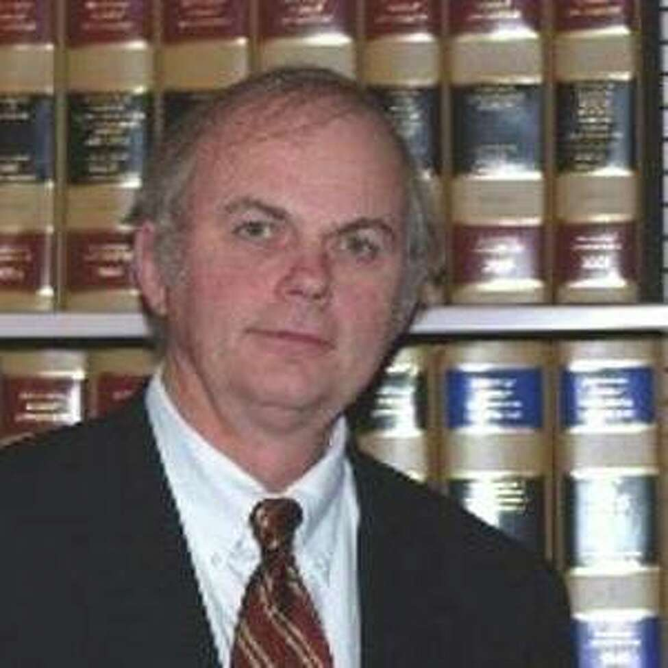 Christopher Garvey, the Libertarian candidate for Attorney General of New York.