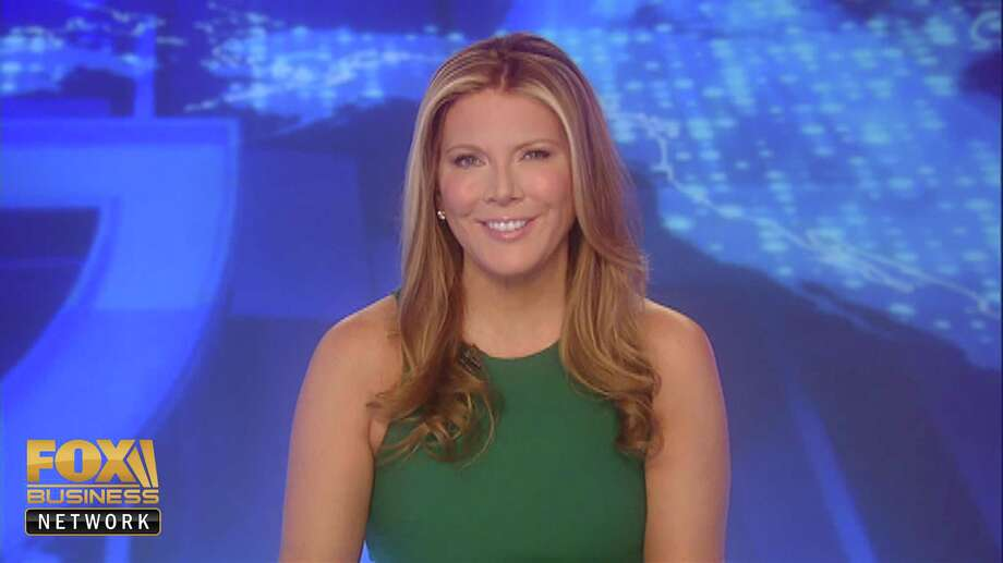 "Fox Business News anchor Trish Regan has moved from the daytime show ""The Intelligence Report"" to a new 8 p.m. program ""Trish Regan Primetime."" Photo: Fox Business News / Contributed Photo"