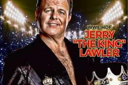 "WWE Hall of Famer Jerry Lawler will return to San Antonio, one of his ""favorite cities,"" in November for a River City Wrestling match."