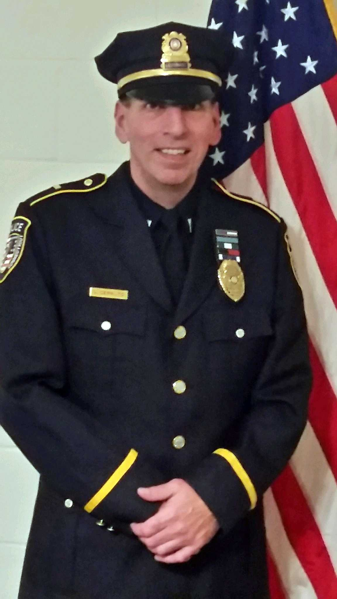 New Milford names new police chief - NewsTimes