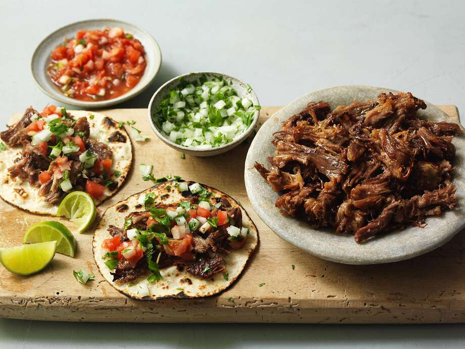Recipe: How to make La Taqueria's carnitas
