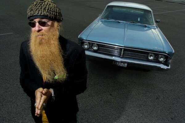 ZZ Top guitarist Billy Gibbons points to a few of his own band's tunes as just right for the road. The highways of America have proven ripe fodder for Gibbons and his bandmates.