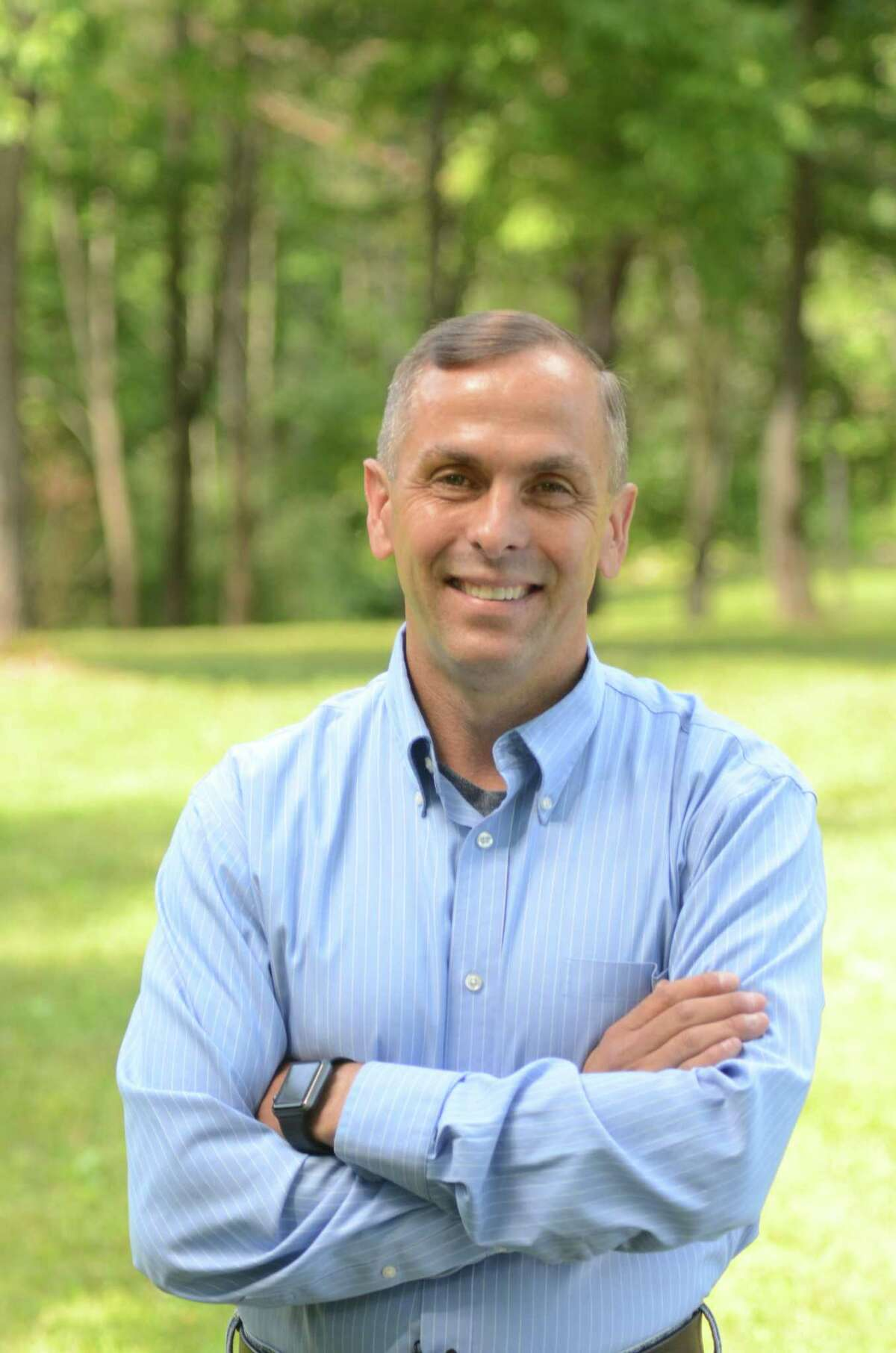Republican Robert Smullen is running to fill the 118th district seat in the New York state Assembly in the Nov. 2018 election. (Provided)