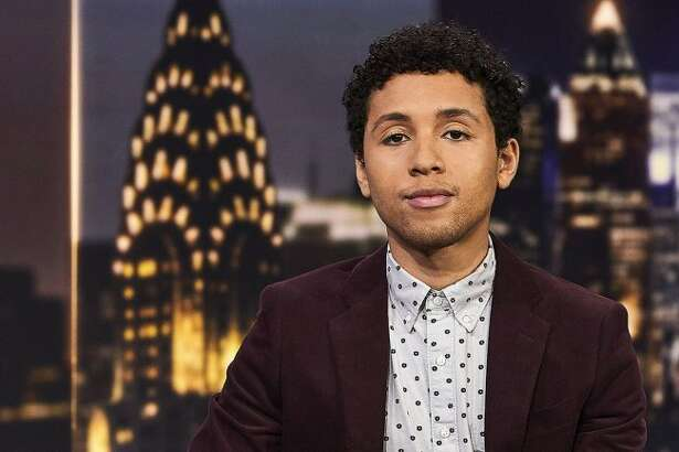 Jaboukie Young-White (Comedy Central)
