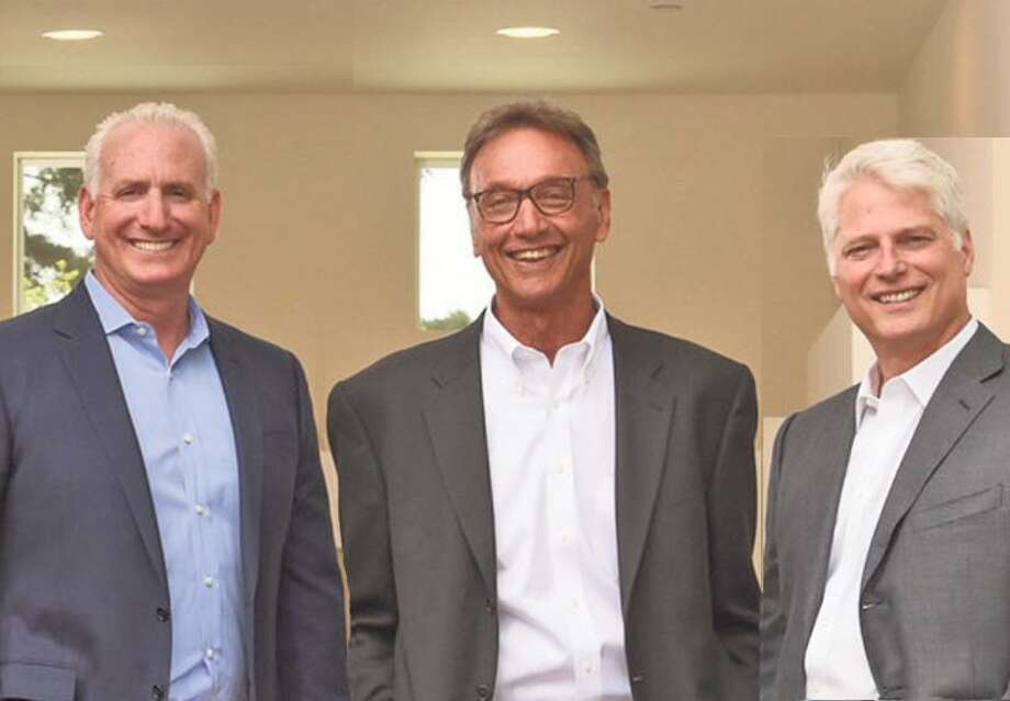 David Weil, Rich Bassin and Nick Granoski