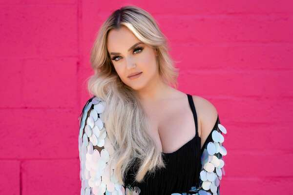Professional dancer Lacey Schwimmer whose appeared on popular TV shows Dancing with the Stars and So you think you can dance will be teaching Latin Ballroom classes at the Laredo School of Contemporary Dancing beginning in December.
