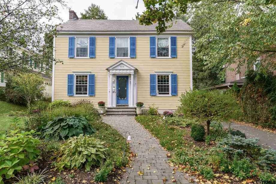$399,900. 106 Euclid Ave., Albany, NY 12203. View listing. Photo: MLS