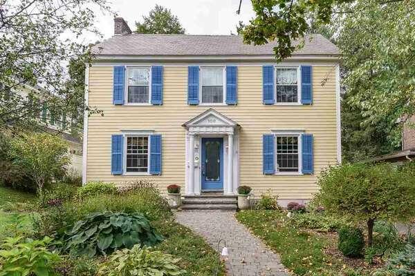 $399,900. 106 Euclid Ave., Albany, NY 12203. View listing.