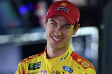 Middletown native Joey Logano, driver of the #22 Shell Pennzoil Ford, is among finalists vying for the 2018 Comcast Community Champion of the Year Award.