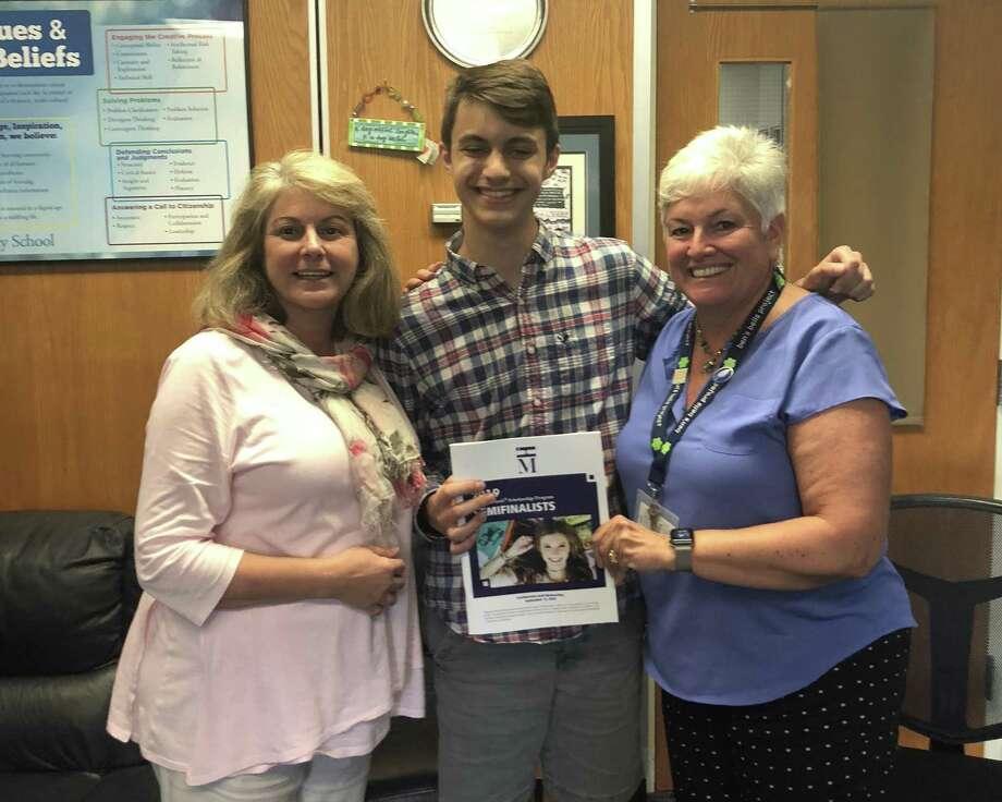 Shepaug students recognized for test scores - The Register