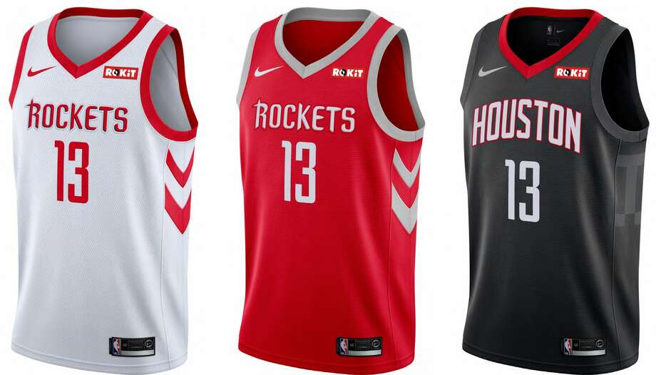 Rockets announce jersey partnership deal with ROKiT Phones - Houston ... 1339c047d