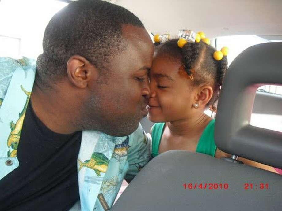 36-year-old Chinedu Okobi Photo: Okobi family