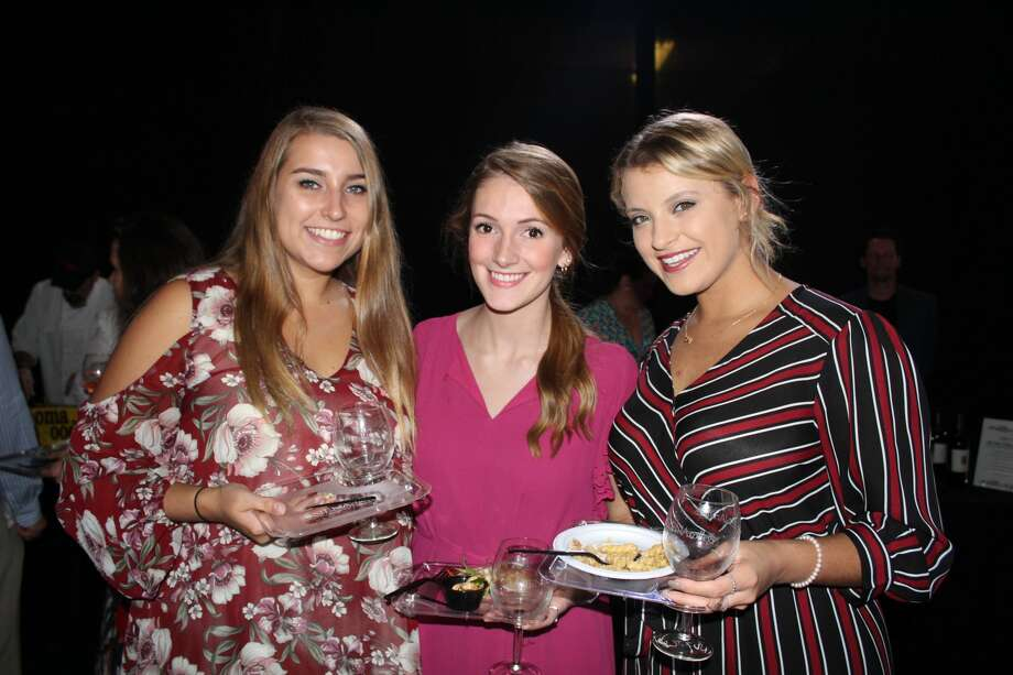 Were you Seen at the 19th annual Festa Vino at Marcelle Athletic Complex on the Siena College campus in Loudonville on October 11, 2018? The celebration featured food and wine from nearly 25 Capital Region restaurants to raise funds for Siena athletics and other programs. Photo: Siena College