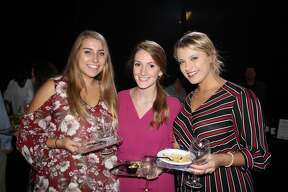Were you Seen at the 19th annual Festa Vino at Marcelle Athletic Complex on the Siena College campus in Loudonville on October 11, 2018? The celebration featured food and wine from nearly 25 Capital Region restaurants to raise funds for Siena athletics and other programs.