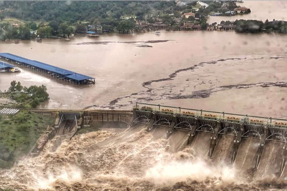 "Texas game wardens search and rescue teams were involved in air and water rescues along the Llano River Tuesday morning, according to Texas Parks and Wildlife. The department reported that calls were coming in fast and asked for people to heed local warnings as ""flooding will continue."""