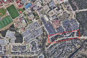 The Roadrunner Village is expected to be built on 20 acres the university owns along UTSA Boulevard between Ximenes and Bauerle.Officials envision casual dining, a grocery store and entertainment venues in the village.