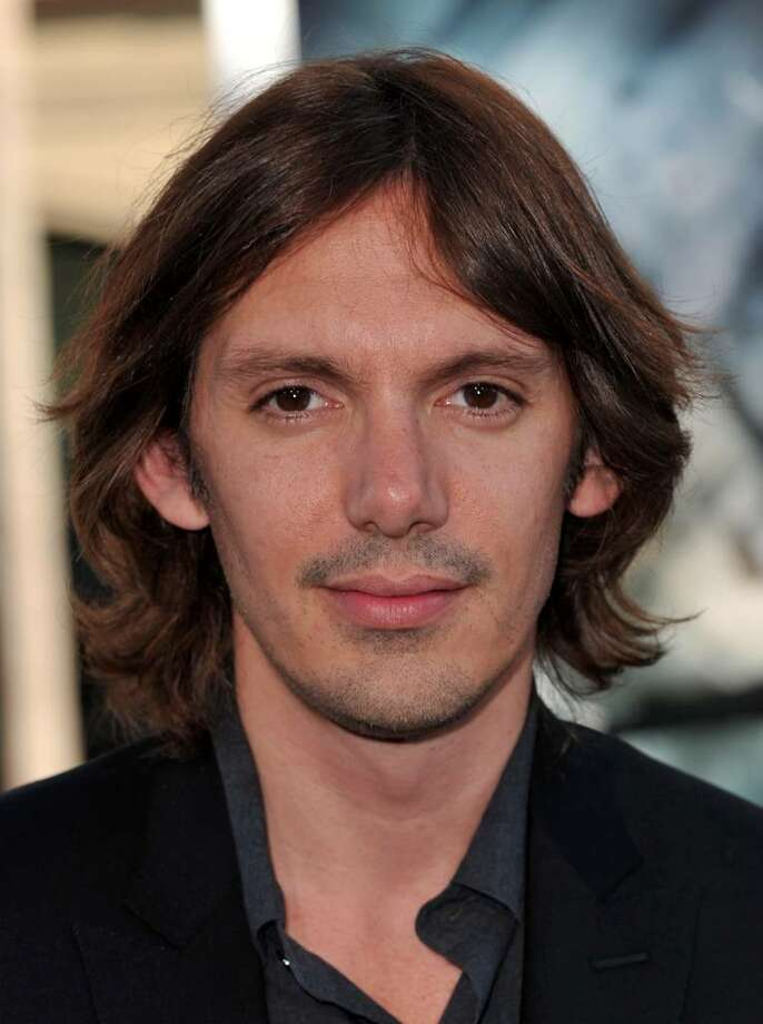Actor Lukas Haas, who played in 2012's 'Crazy Eyes' and 2010's 'Inception.' Photo: Alberto E. Rodriguez, Getty Images / 2010 Getty Images