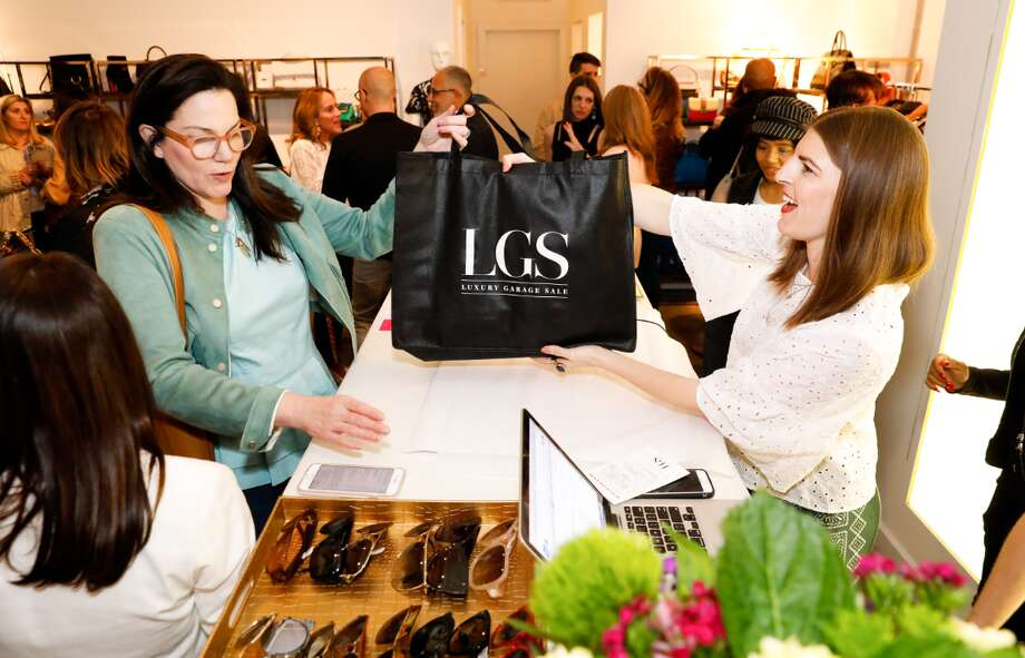 Luxury Garage Sale Is Back In Town Through Nov 15 Houston Chronicle