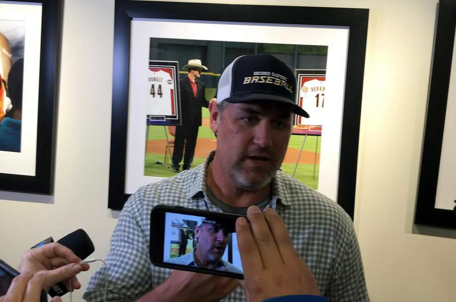 Lance Berkman expects Astros to repeat