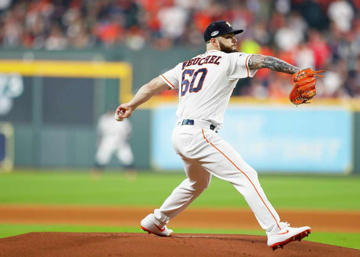 HOUSTON ASTROS 2018 SALARIES Dallas Keuchel, LHP $13.2 million One-year contract. Currently a free agent.