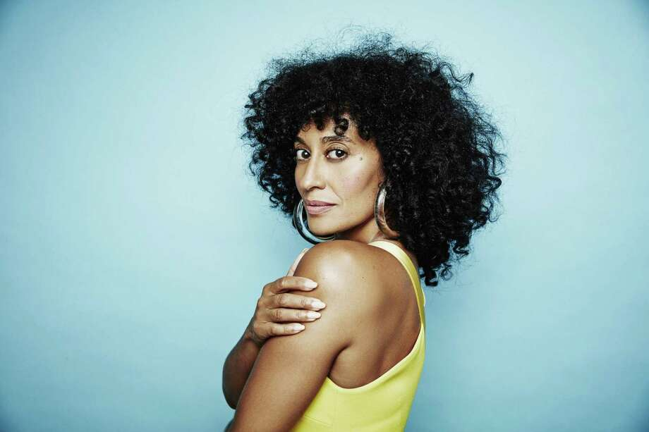 Emmy award winning actress Tracee Ellis Ross will be the keynote speaker next April when the Fairfield County Community Foundation Fund for Women and Girls returns to Greenwich for its annual luncheon. Photo: Contributed Photo / Contributed / Greenwich Time Contributed