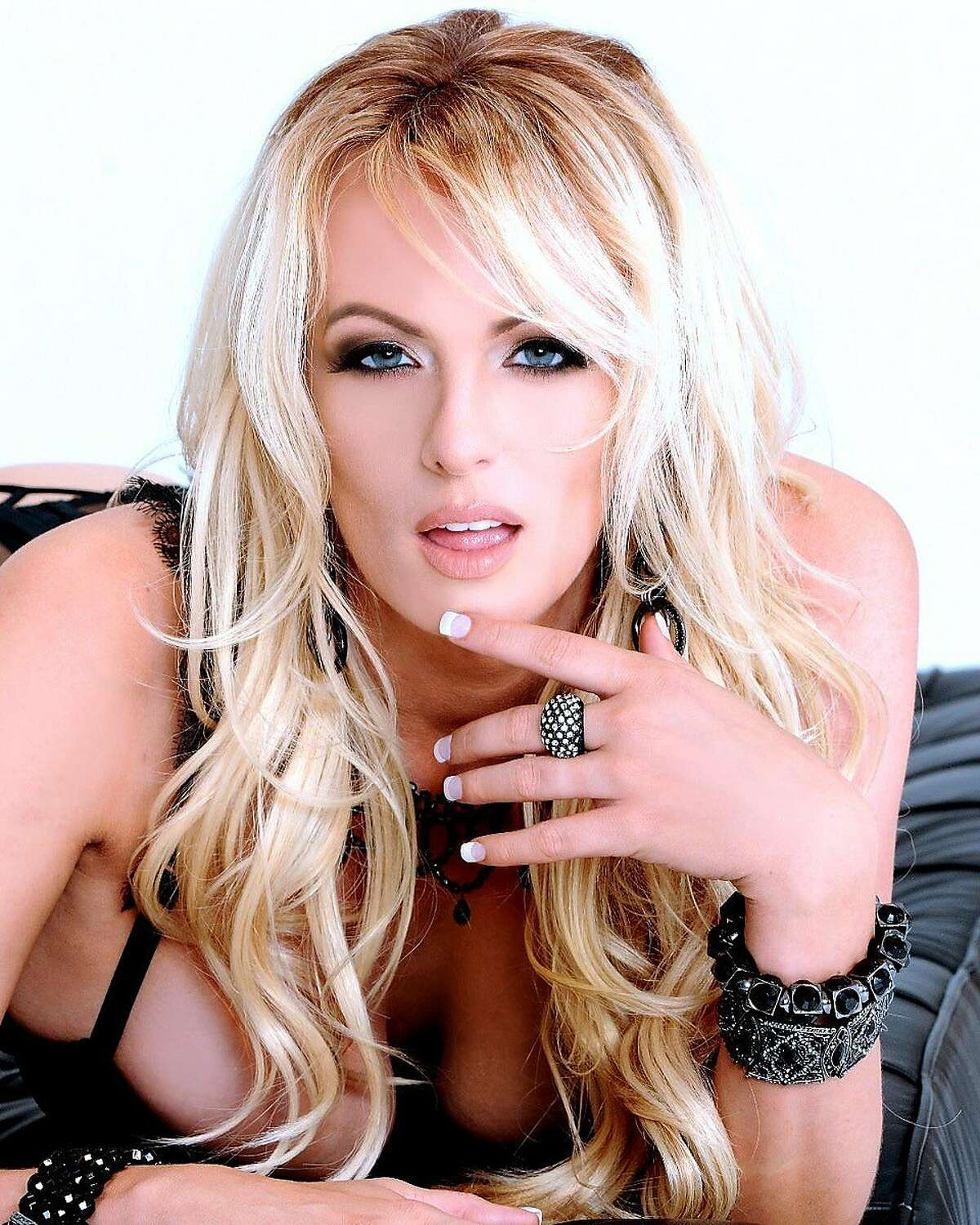 """Adult-film actor, screenwriter and director Stormy Daniels has written a book called """"Full Disclosure"""" and is appearing at Northern California strip clubs in October and November."""