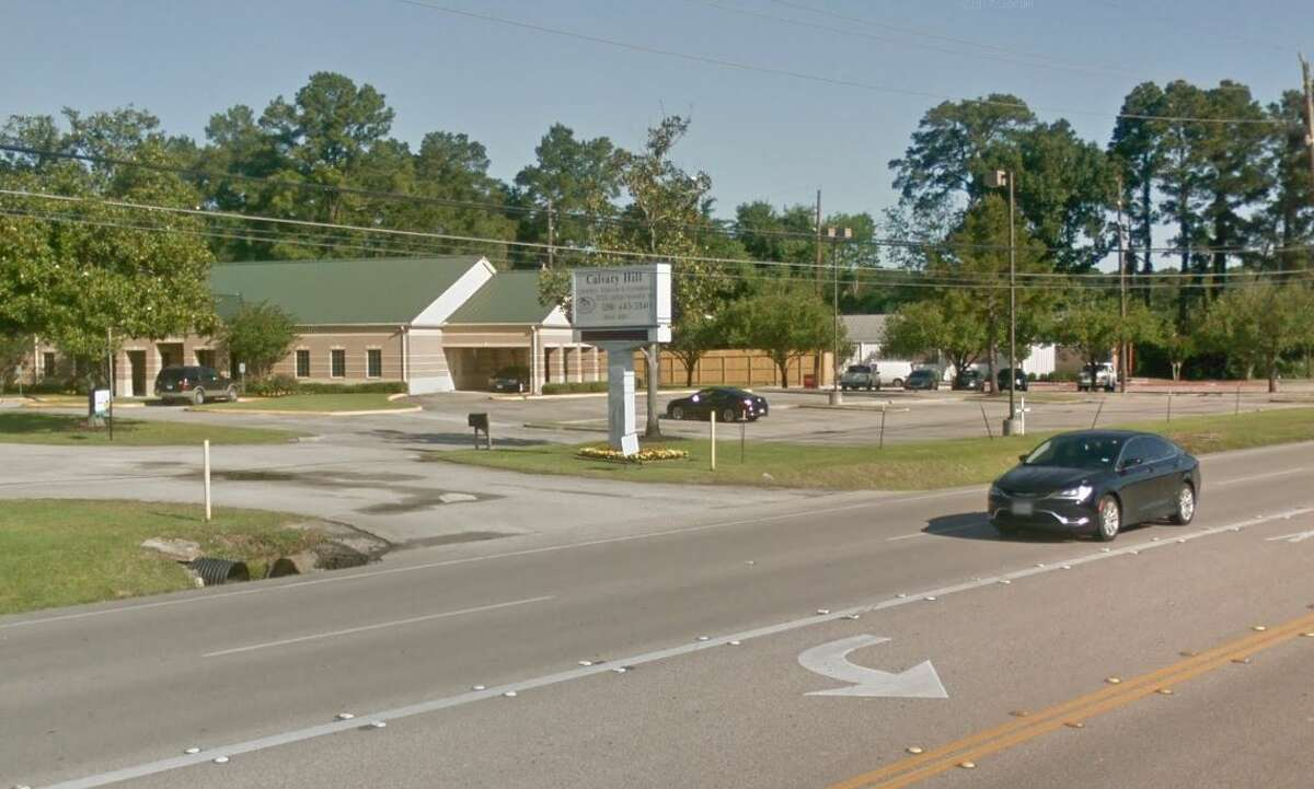 Calvary Hills Funeral Home 21723 Aldine Westfield Road, Humble