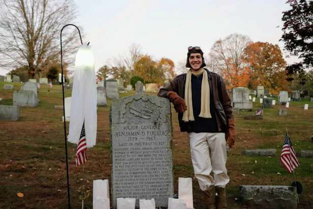 "The 11th annual Washington Green Cemetery Tour will be held Oct. 26 from 6:30 to 8:30 p.m. A rain date of Oct. 28 is planned. The theme of this year's tour is ""Tales from the Depot's Shopkeepers,"" featuring actors portraying Harold Anson, Betsy Averill, Carl Bader, Alpheus Baker, Beatrice Davenport, Abigail Irene Gunn, Thomas Hearn, Ezra Hull, Harold Swanberg, Robert Woodruff and June Wyant."