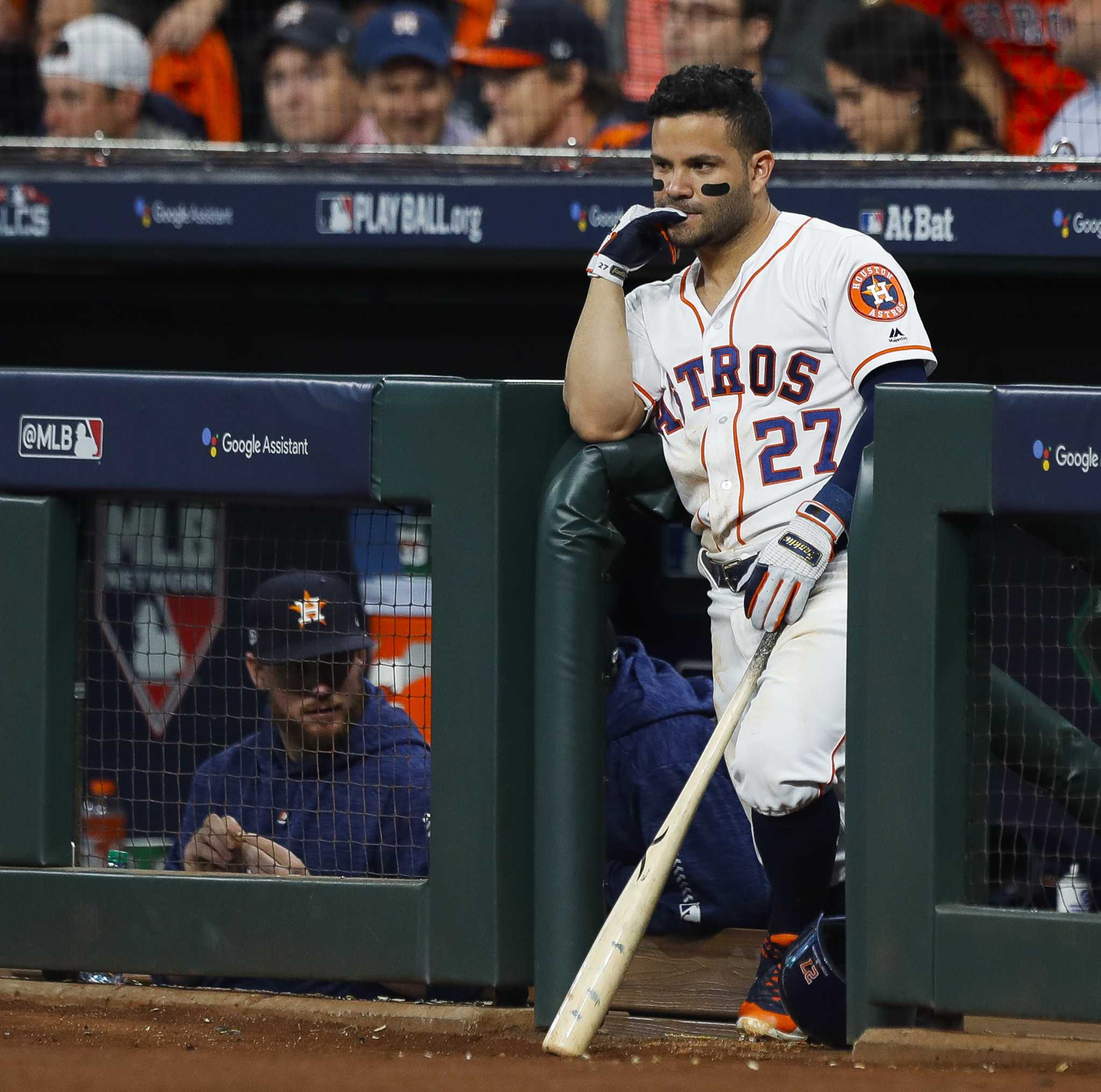 WE GOT THIS: Houston Astros could prove to be comeback kids - Houston Chronicle