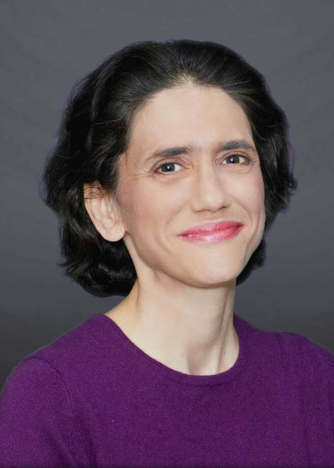 "Jennifer Rubin has attracted criticism from Trump ""conservatives"" because she identifies as a conservative but objects to many Trump actions and policies. Photo: /"