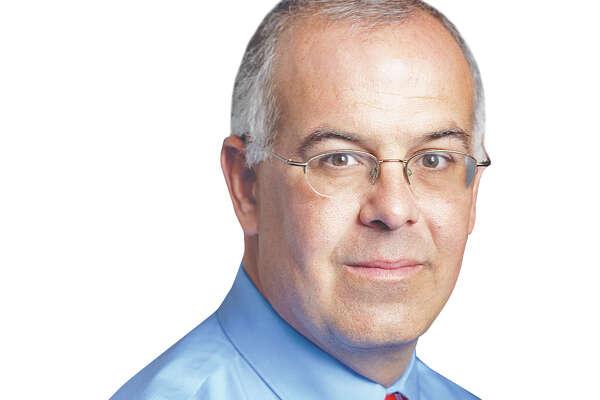 David Brooks (Josh Haner/The New York Times)