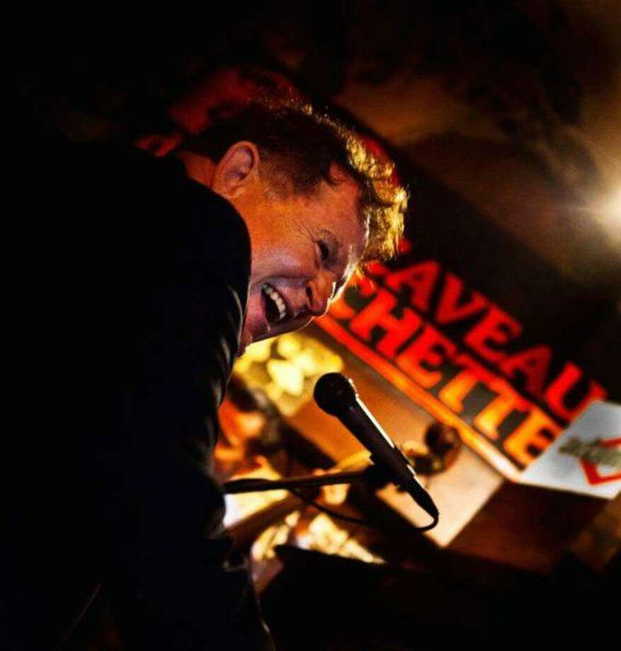 Jazz pianist Al Copley performs Oct. 27 at the Buttonwood Tree. Photo: Contributed Photo