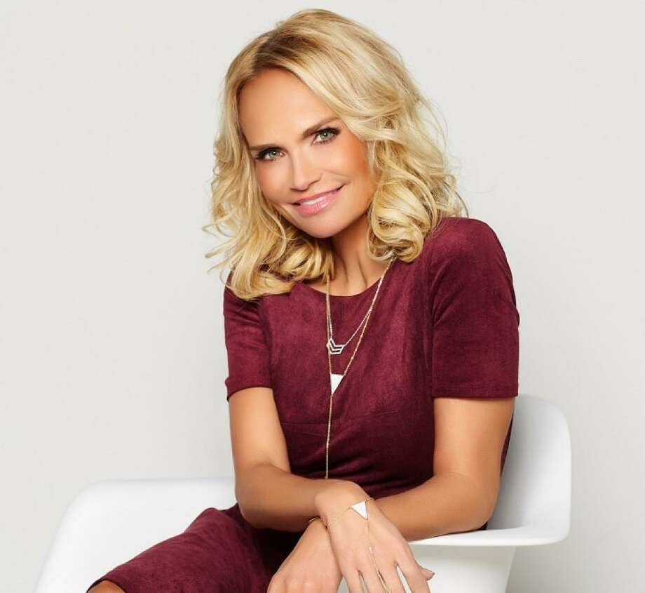 "Tony Award winning Broadway (""You're a Good Man, Charlie Brown"" and ""Wicked"") and TV star (""Glee"" and ""The West Wing"") Kristin Chenoweth is set to entertain fans with an intimate evening of eclectic song selections, personal reminiscences and all-time favorites at the Jorgensen Performing Arts Center in Storrs on Saturday, Oct. 20 at 8 p.m. Audience members can expect boat-loads of energy, talent, and charisma, and her famously dazzling high notes in this special performance on the UConn campus. To reserve tickets or for more information on this upcoming show, call the box office at 860-486-4226. Photo: Contributed Photo"