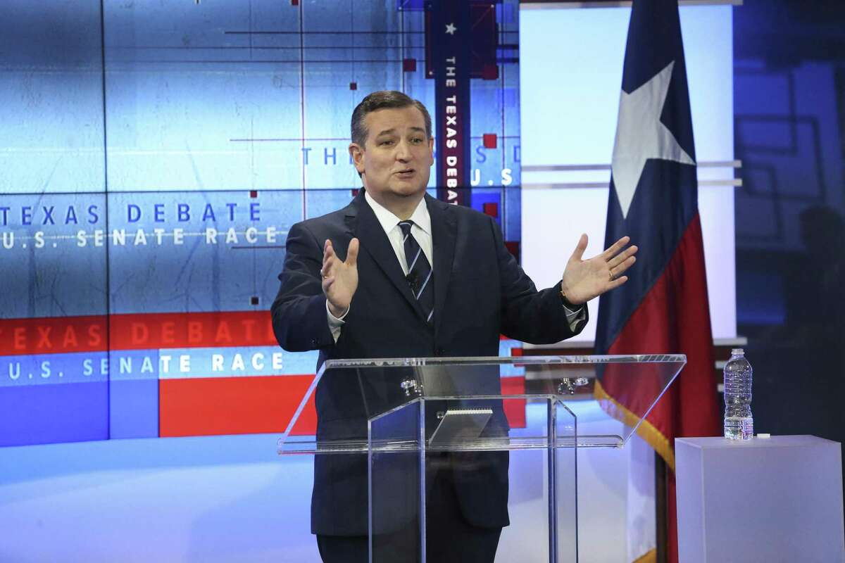 The Cruz campaign says it isn't worried about its lack of celebrityendorsements and says organizational endorsements from Texans are more important. >>> See whose endorsed Ted Cruz' Senate run.