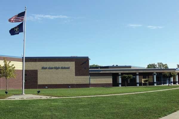 Bad Axe High School was named the best high school. No. 2 was Lakers High School and No. 3 was Harbor Beach High School.
