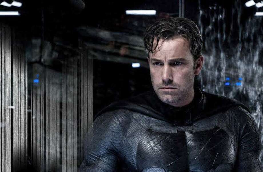 "Ben Affleck, shown here in ""Batman v Superman: Dawn of Justice,"" will appear at the debut Celebrity Fan Fest, which runs Nov. 10 and 11 at the JW Marriott San Antonio Hill Country Resort & Spa. Photo: Courtesy Warner Bros.-DC / Warner Bros.-DC"