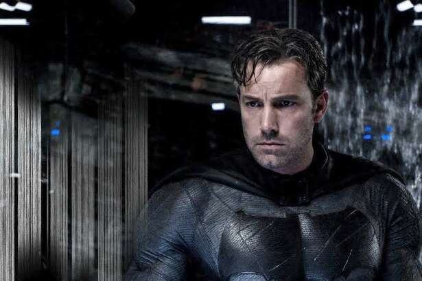 "Ben Affleck, shown here in ""Batman v Superman: Dawn of Justice,"" will appear at the debut Celebrity Fan Fest, which runs Nov. 10 and 11 at the JW Marriott San Antonio Hill Country Resort & Spa."