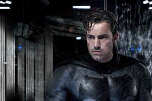 """Ben Affleck, shown here in """"Batman v Superman: Dawn of Justice,"""" will appear at the debut Celebrity Fan Fest, which runs Nov. 10 and 11 at the JW Marriott San Antonio Hill Country Resort & Spa."""
