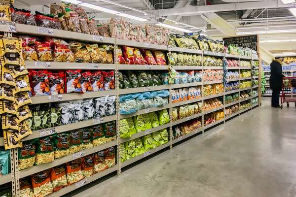 Trader Joe's is famous for its low cost but high quality food items.