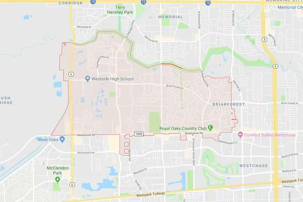 Houston neighborhoods with the most registered offenders ... on the world's end map, incident map, death map, community map, target map, voter map, government map,