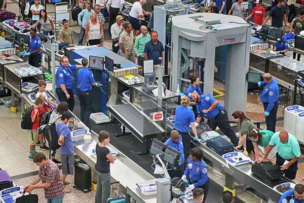 TSA is moving toward facial recognition for PreCheck members.