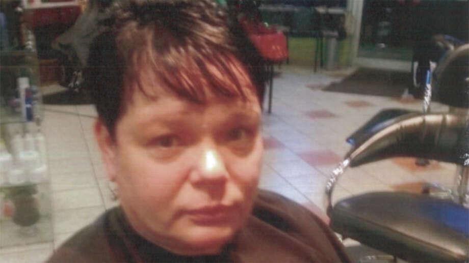 Melanie Nasholts, 46. Photo: Niskayuna Police Department