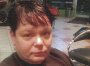 Niskayuna police are asking for the public's help to locate missing person Melanie Nasholts, 46.