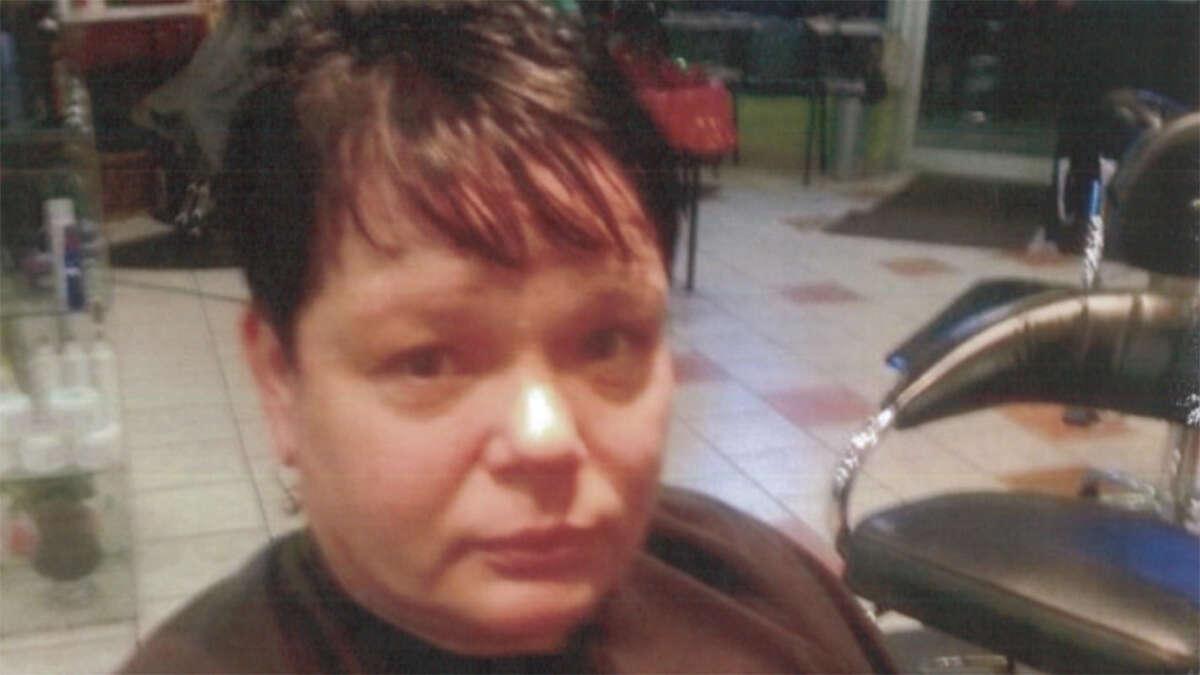 Melanie Nasholts, 46.