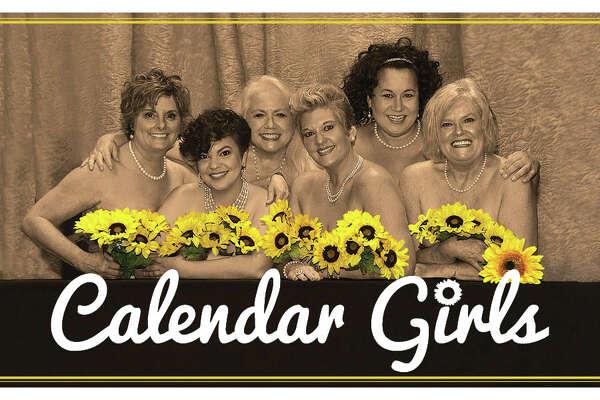 Beaumont Community Players presents 'Calendar Girls'
