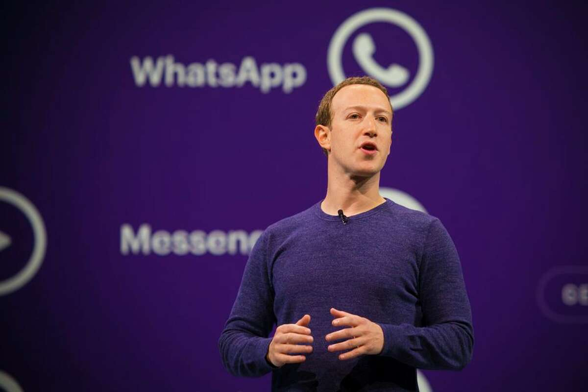 Facebook CEO Mark Zuckerberg's leadership is being challenged by his own employees.