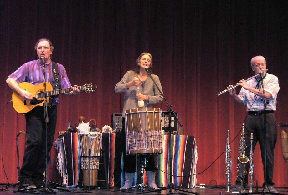 The Friends of Woodbury Senior Community Center, Inc. invites all to a concert featuring the ensemble Sirius Coyote Music, scheduled for Sunday, Oct. 28 at 2 p.m. at the Woodbury Senior Community Center. Photo: Contributed Photo