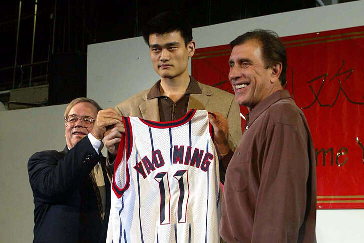 Yao Ming's Rockets career was star-crossed because of injuries, but his impact on making basketball a global sport was far-reaching.
