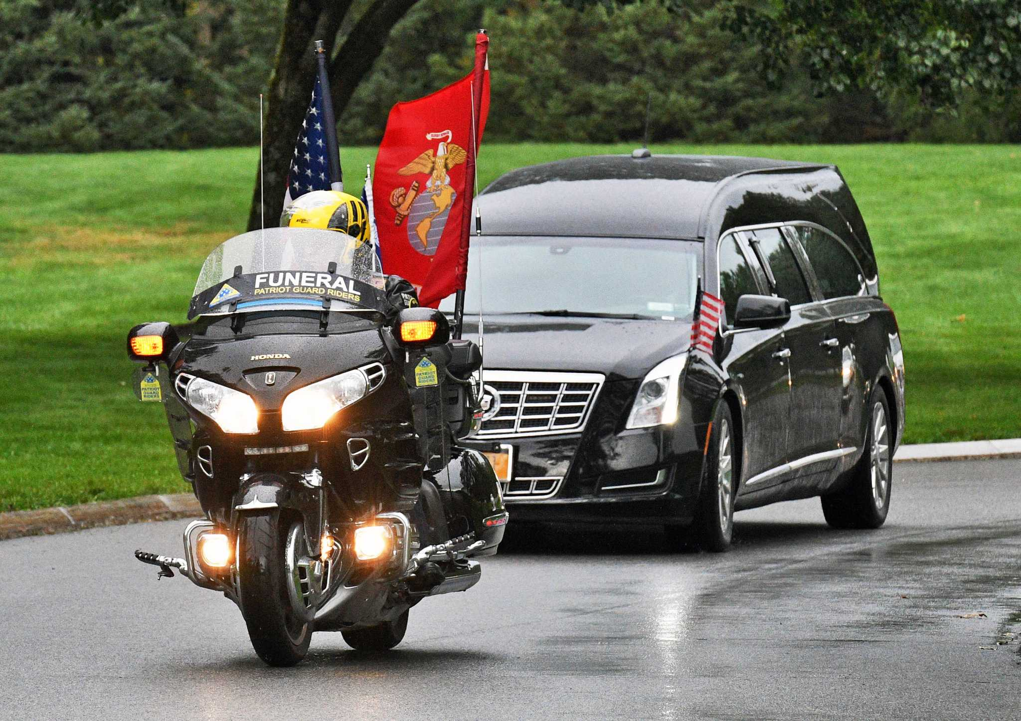 Funeral held for final member of schoharie limo party times union izmirmasajfo